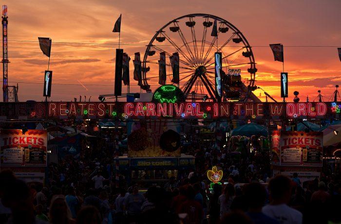 1. Best State Fair
