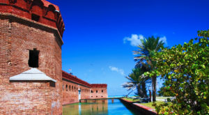 4. Dry Tortugas National Park