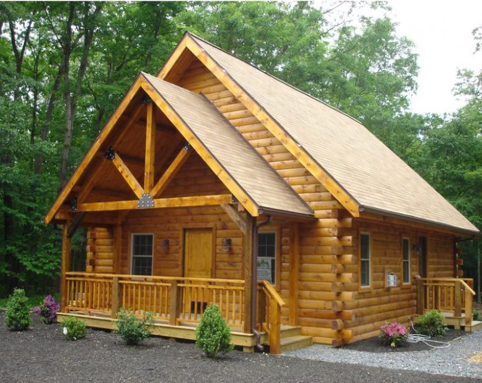 9 One Of A Kind Pennsylvania Cabins To Rent
