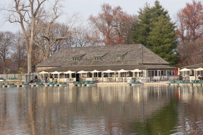 8. The Boathouse – St. Louis, Mo.