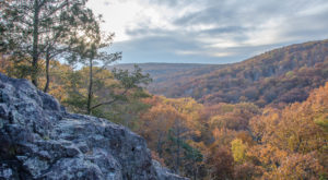 These 10 Scenic Overlooks in Missouri Will Leave You Breathless