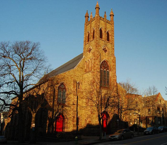 Catholic Churches In North Kingstown Rhode Island