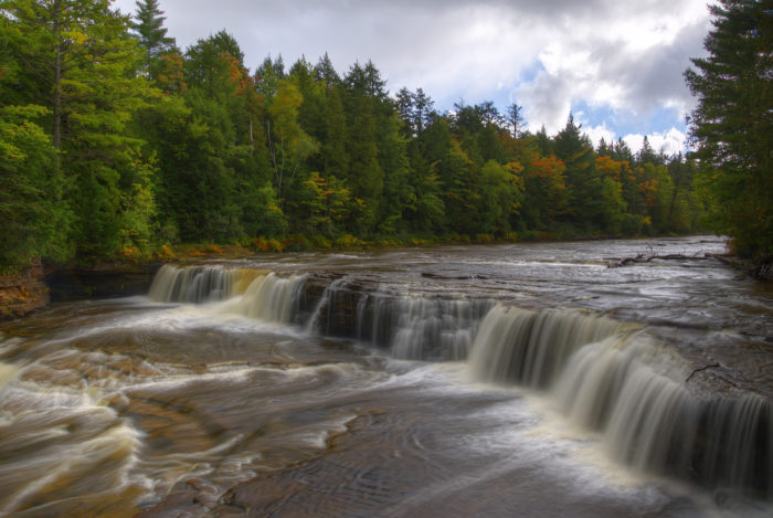 4. The Upper Peninsula offers a whole new world to explore.