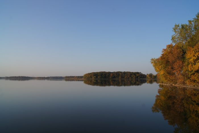 3. Southern Minnesota has some of the most beautiful lakes. The entire state has them, not just Northern MN!