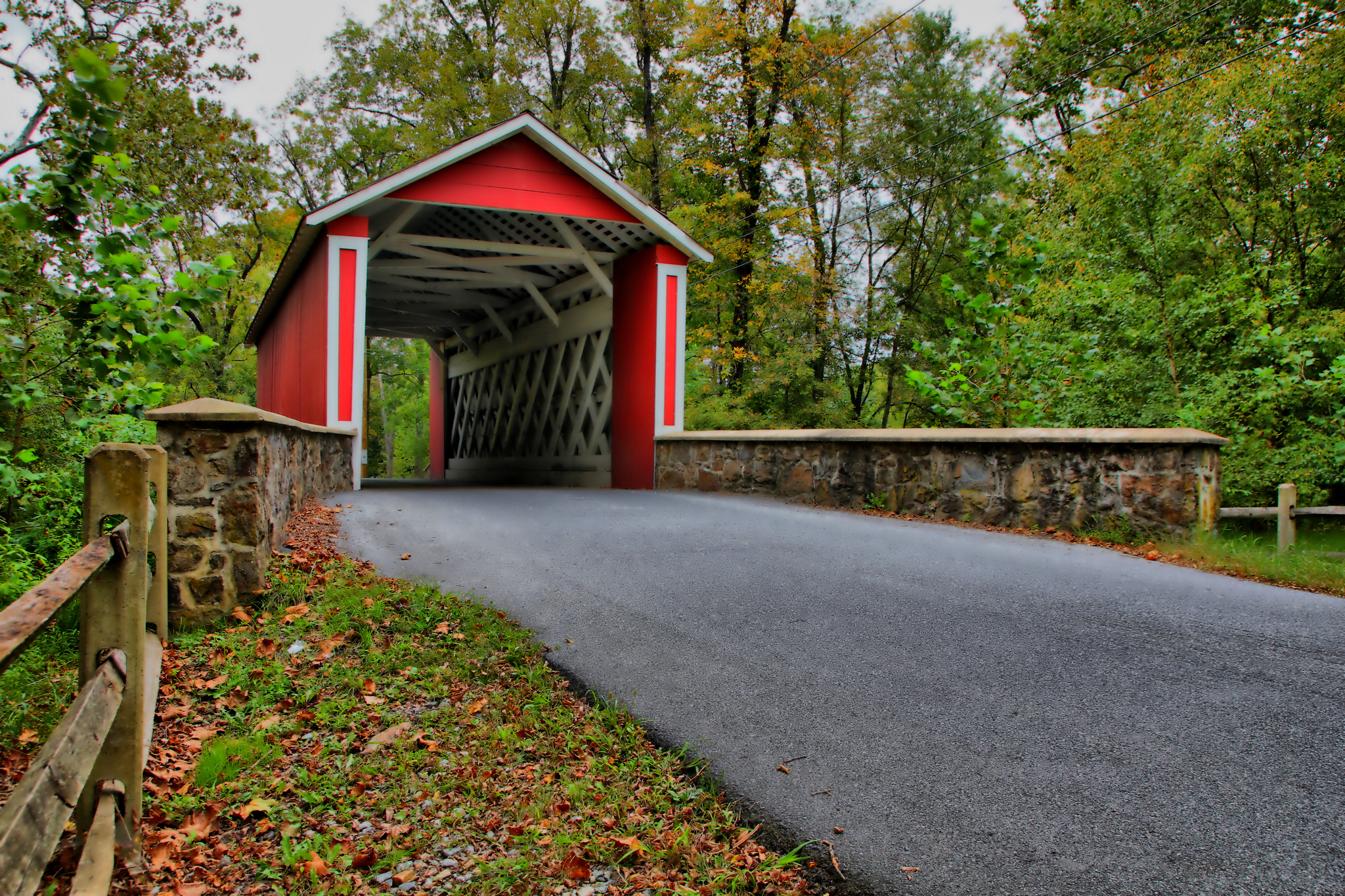 6 Stunning Delaware Scenic Byways Worth Exploring