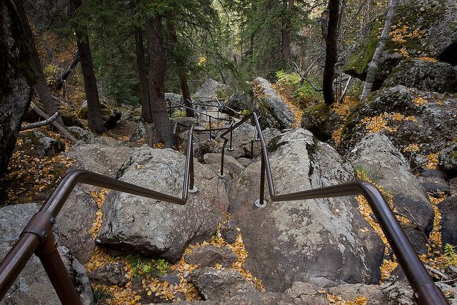 7. Sunday Gulch Trail