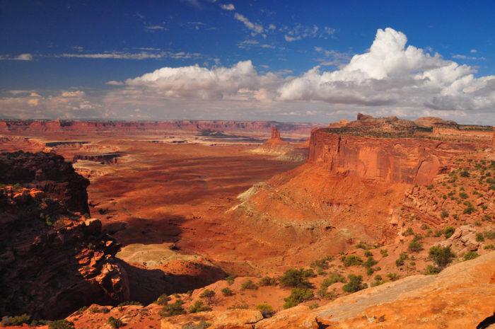 2. Canyonlands National Park