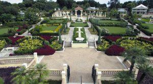 8 Amazing Hidden Gardens To Visit In Florida This Summer