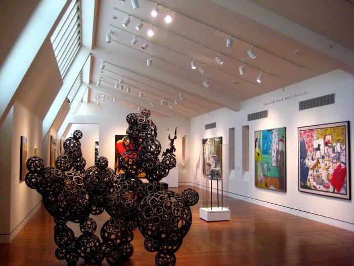 6. Portland Art Museum
