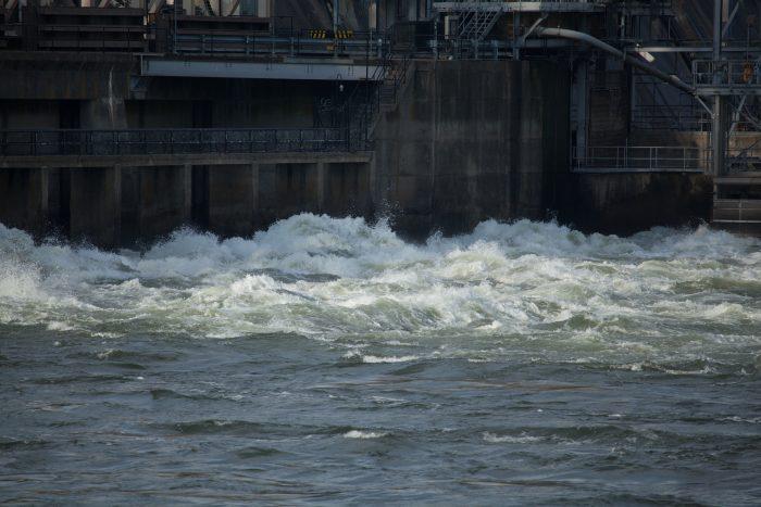Conowingo Dam 08