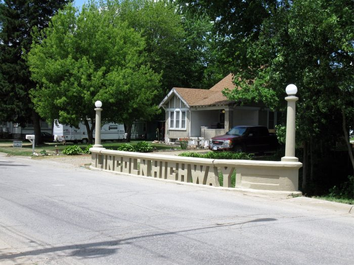 5. Lincoln Highway