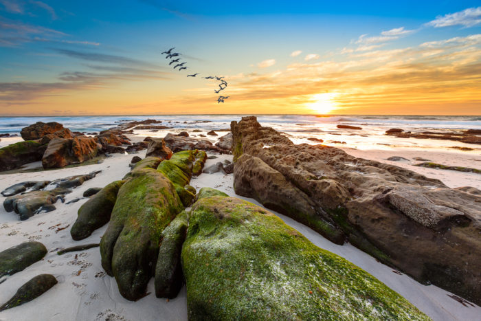 10 Scenic Places To Explore In Southern California