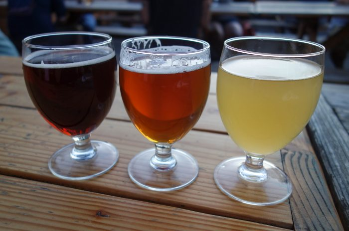 4. Portland Beer Tour