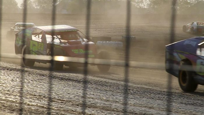 10. Visit some of North Dakota's speedways - now that's the stuff of a good summer night!