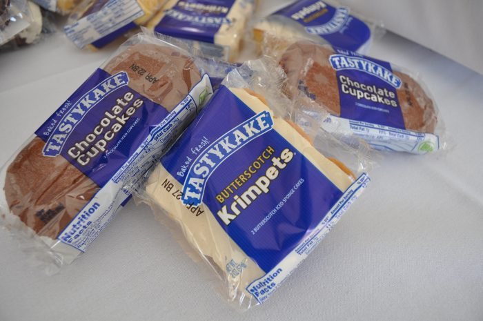 9. They know the magic that is Tastykakes.