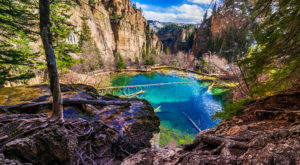 12 Marvels In Colorado That Must Be Seen To Be Believed