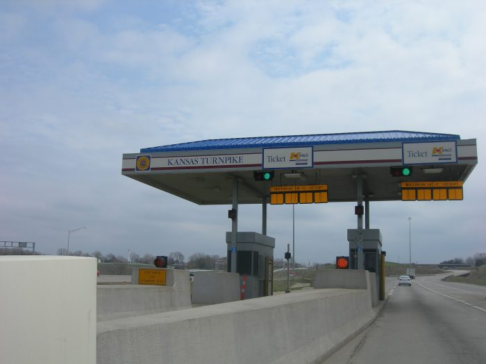 """15. """"WHY DO I ALWAYS FORGET ABOUT THE TOLLS?"""""""