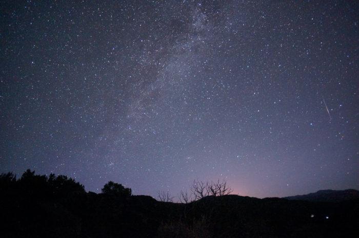 13. Try a little star gazing.