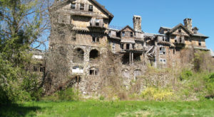 What Was Discovered Inside This Abandoned Girls School Is Hauntingly Beautiful… And Deadly