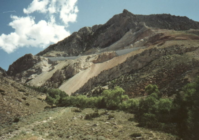 Big Horn Scenic Byway