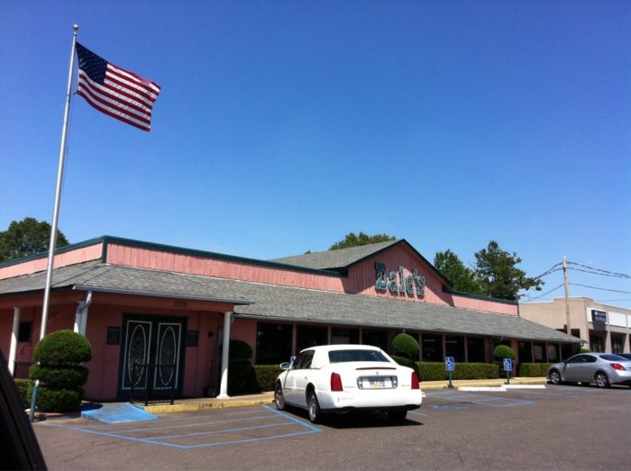 8. Dale's Restaurant, Southaven
