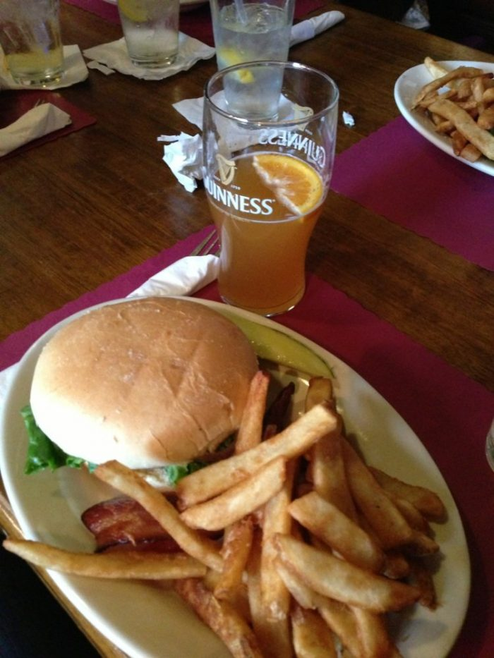 10 Restaurants With The Best French Fries In Pennsylvania