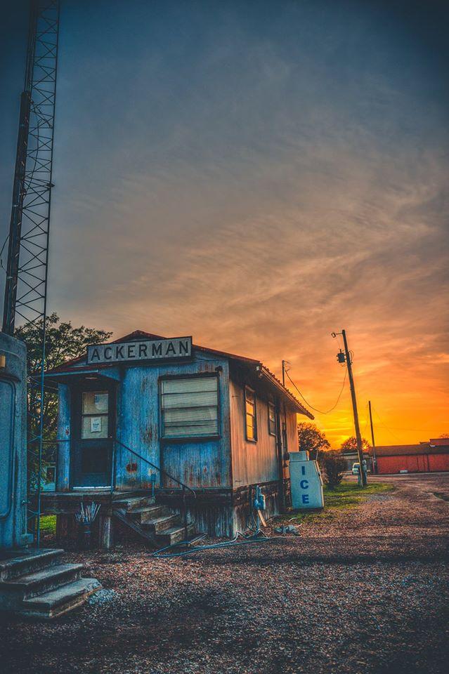13. Mississippi: Ackerman