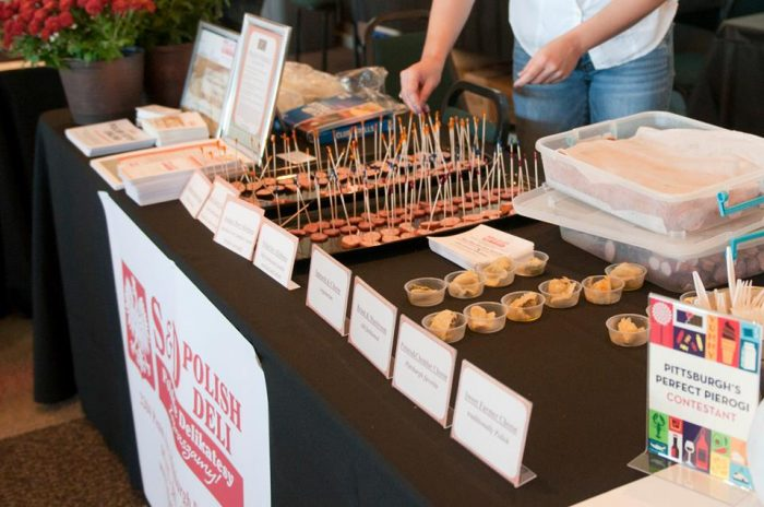 9. Hometown Homegrown Food Expo
