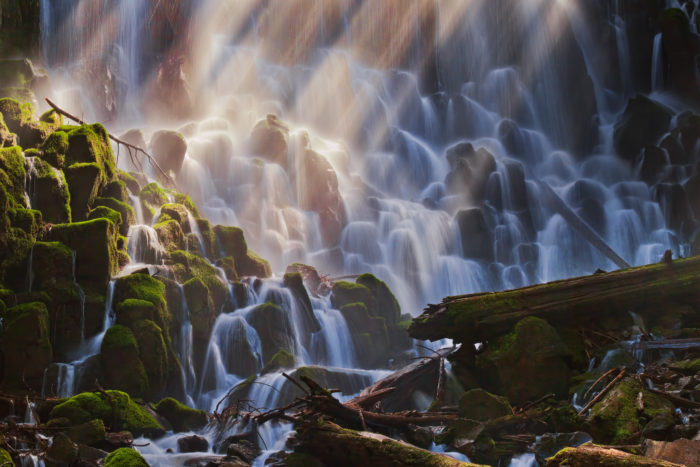 7. Ramona Falls