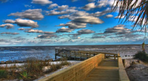 10 Boardwalks In Georgia That Will Make Your Summer Awesome
