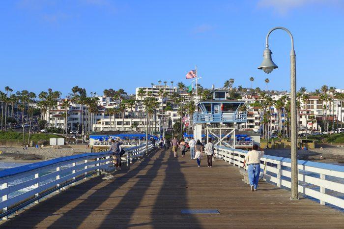 11. San Clemente -- Orange County