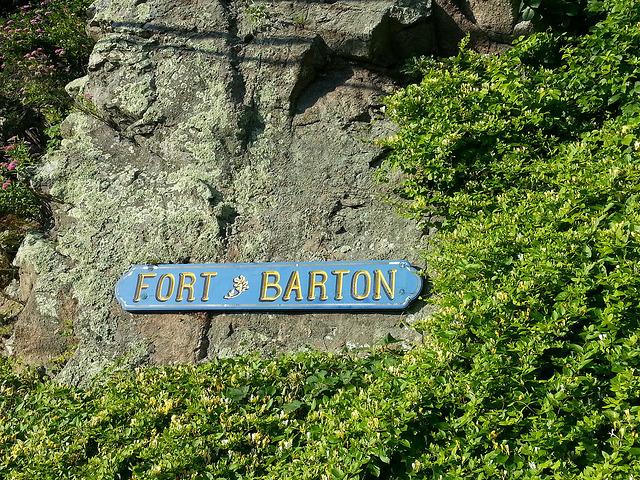 6. Barton Woods Trail, Tiverton