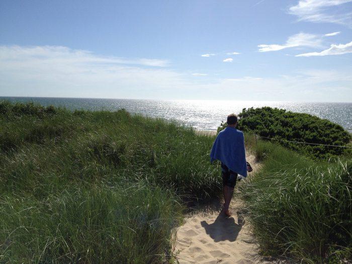 9. Bound Brook Island Beach, Wellfleet