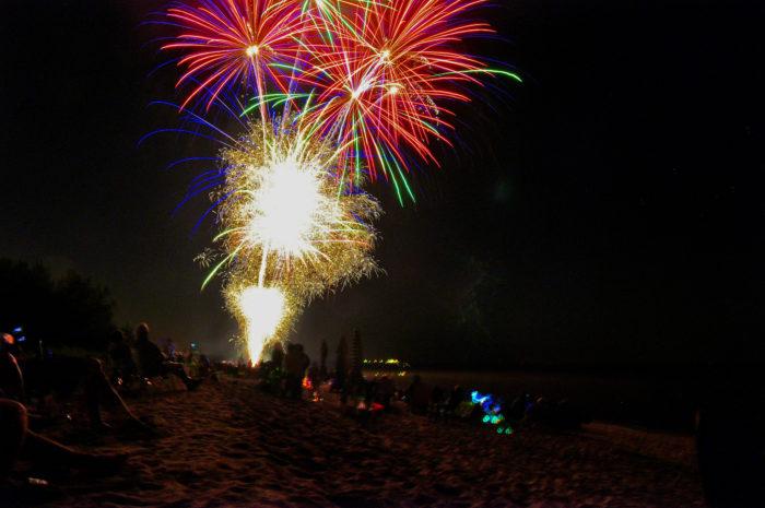 3. Bowers Beach