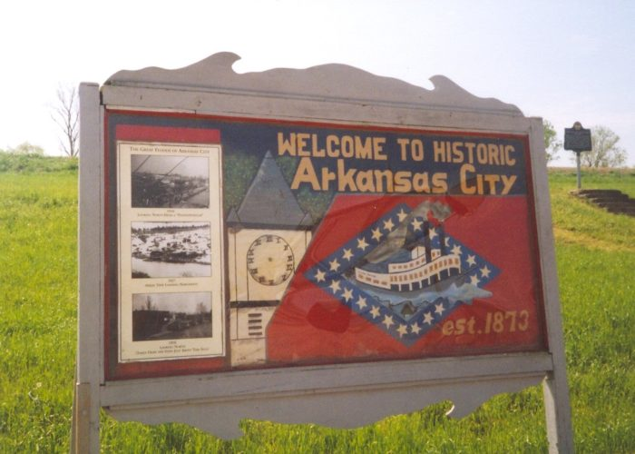 4. In fact, many of our towns are historic.