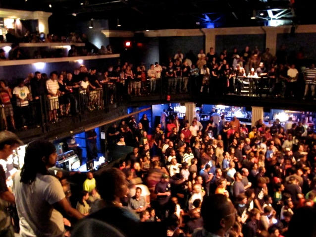 2. Rock out at the 9:30 Club.