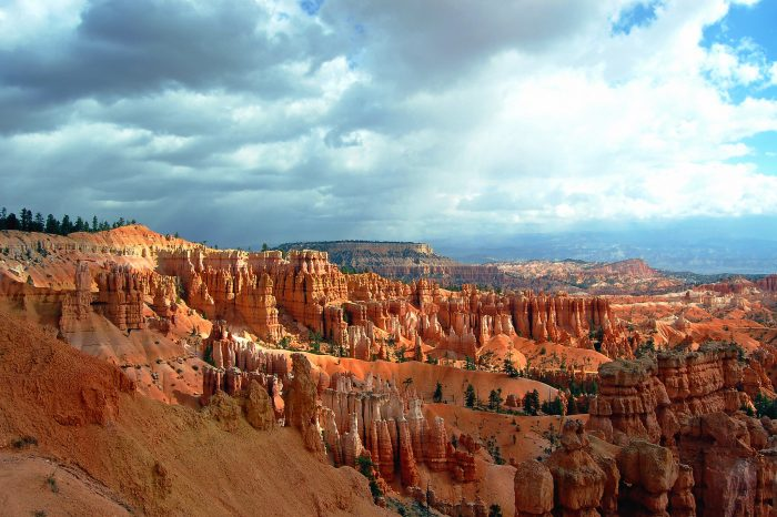 6. Utah's National Parks and Monuments