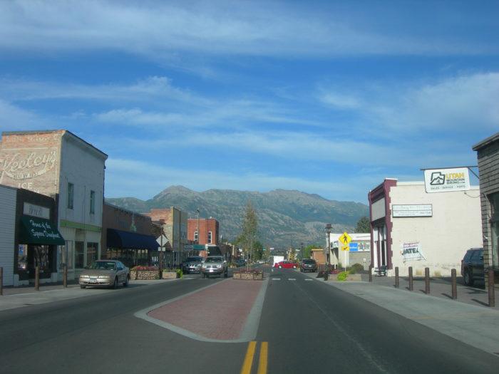 6. Lehi (Utah County)