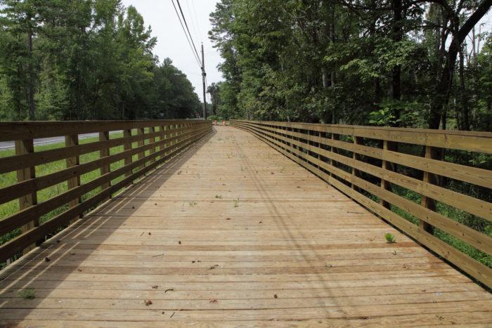 6. Virginia Capital Trail