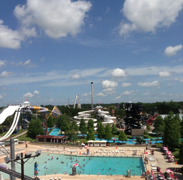 10. Spend a Louisiana Summer At This Baton Rouge Waterpark