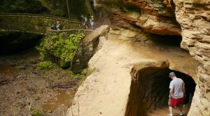 10 Once-In-A-Lifetime Adventures You Can Only Have In Ohio