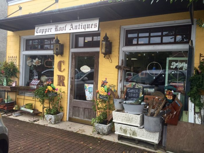 40971 >> 9 Charming Towns In Alabama With The Best Antiques