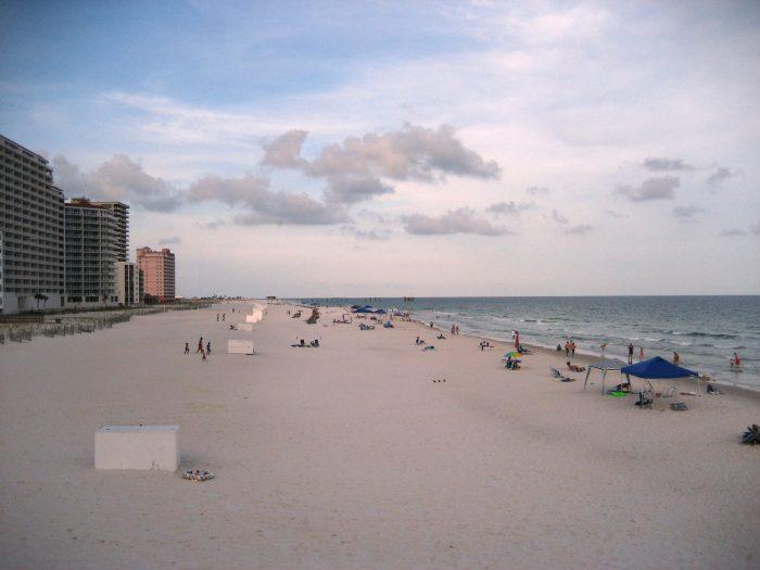 4. Gulf Shores