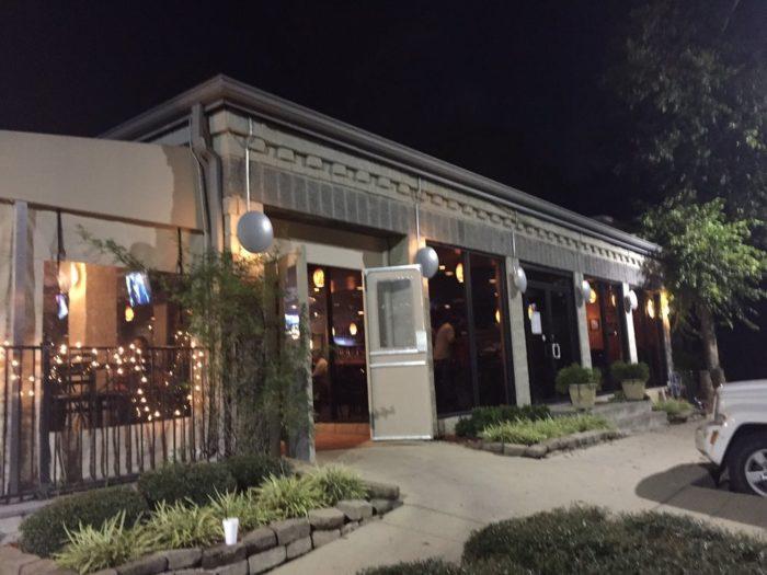 Best Italian Restaurant Montgomery Alabama