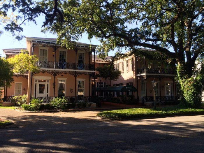 4. Malaga Inn - 359 Church St, Mobile, AL 36602