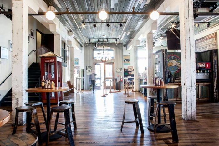 7. Acme Feed & Seed - Downtown
