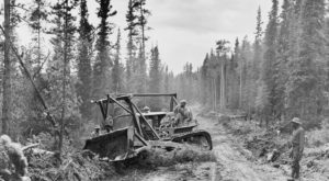 This Rare WII Footage From 1942 Shows Alaska Like You've Never Seen It Before