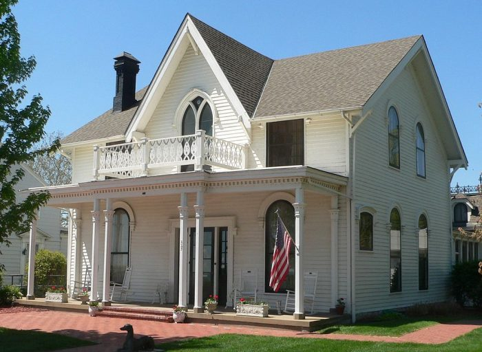 1. Amelia Earhart Birthplace Museum (Atchison)