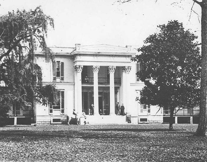 13 historic tennessee plantations for Antebellum plantations for sale