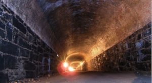 Most People Have No Idea This Unique Tunnel In New York Exists